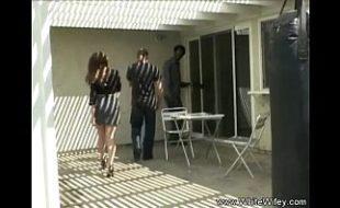 Namorado filma negão foder gostoso a namorada vagabunda