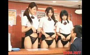 Hentai com estudantes